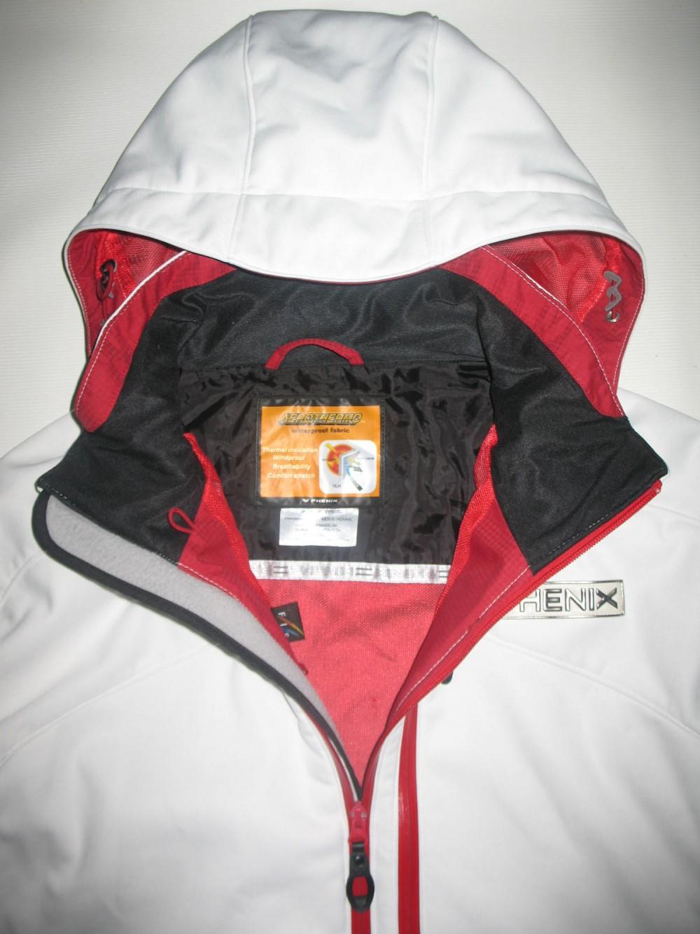 Куртка PHENIX f.i.s. softshell jacket (размер XL) - 3