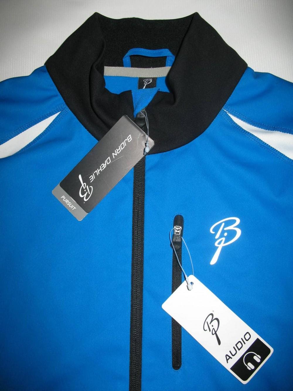 Куртка BJORN DAEHLIE by ODLO pace softshell jacket (размер XXL) - 6