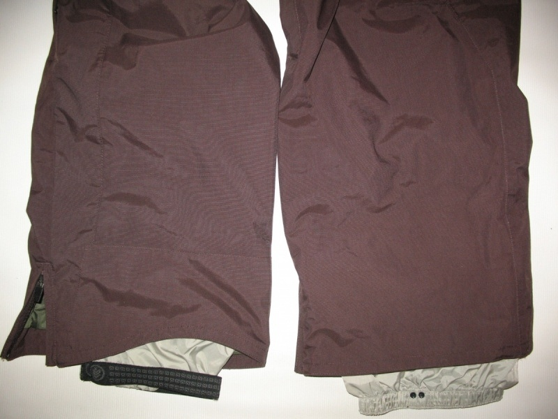 Штаны ANALOG snowboard pants (размер L) - 9