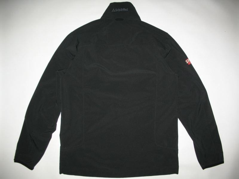 Кофта  SCHOFFEL  softshell  (размер 46-S/M) - 1