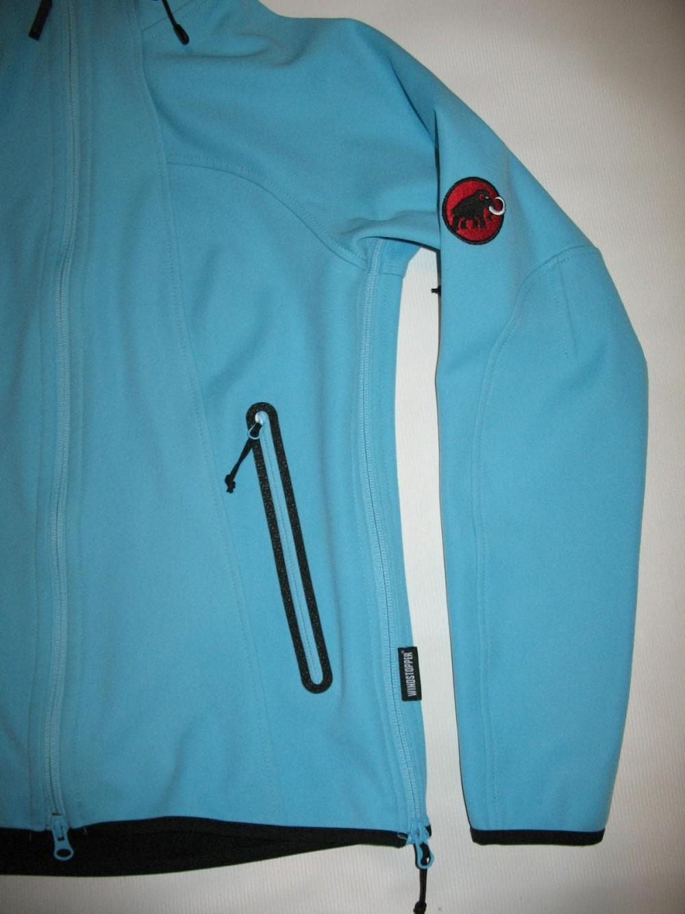 Куртка MAMMUT ultimate hoody lady (размер M) - 3