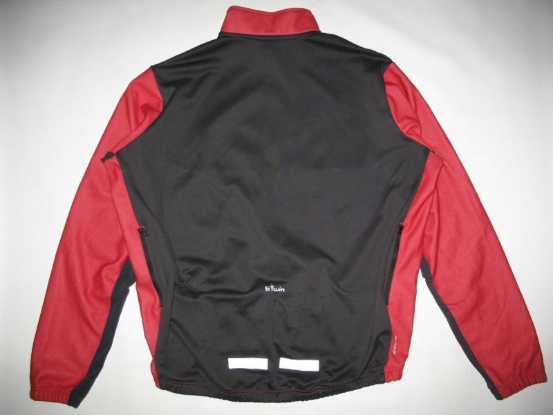 Куртка BTWIN bike jacket (размер XXL) - 1