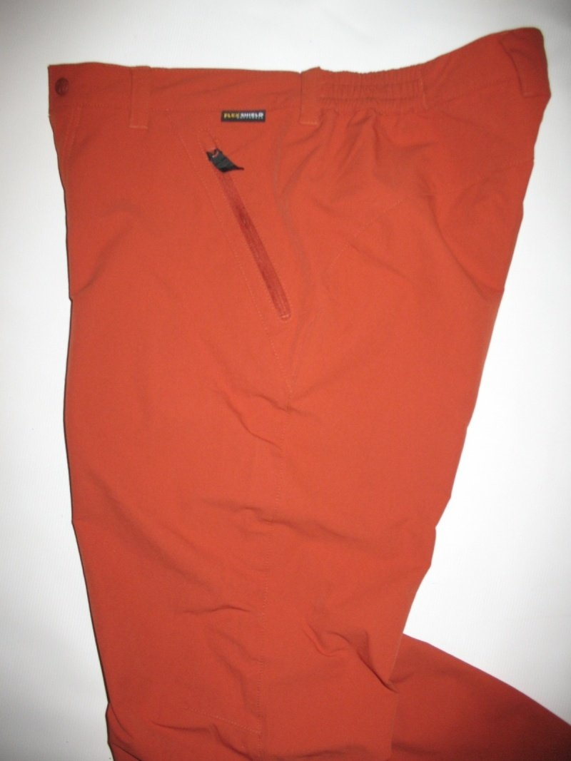 Штаны JACK WOLFSKIN Activate pants (размер 48-М/L) - 8