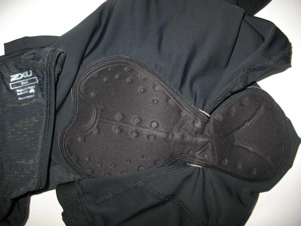 Костюм для триатлона 2XU perform trisuit lady (размер S) - 10