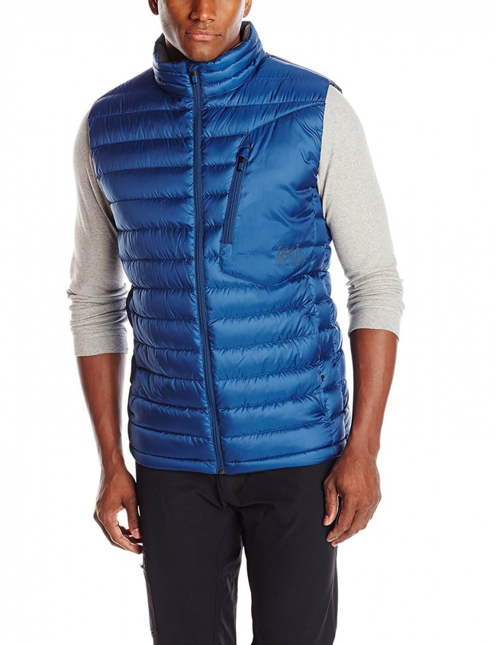 Жилет BURTON ak bk down vest  (размер L) - 3