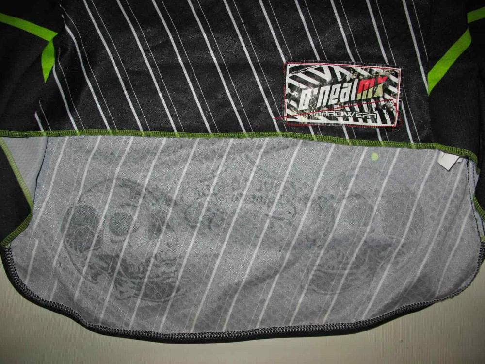 Джерси O'NEAL mx moto DH jersey (размер M) - 5