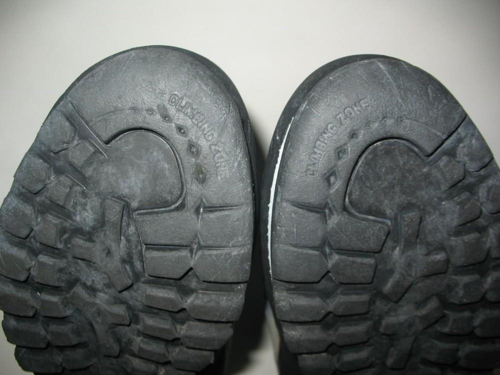 Ботинки LA SPORTIVA trango s evo boots lady (размер UK7.5/EU41(на стопу до 255 mm)) - 8