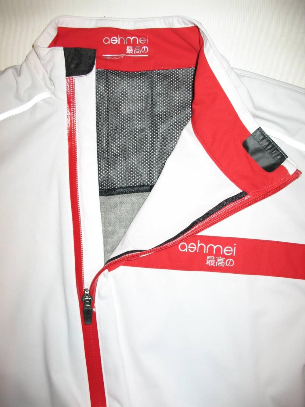 Куртка ASHMEI softshell jacket (размер M) - 6