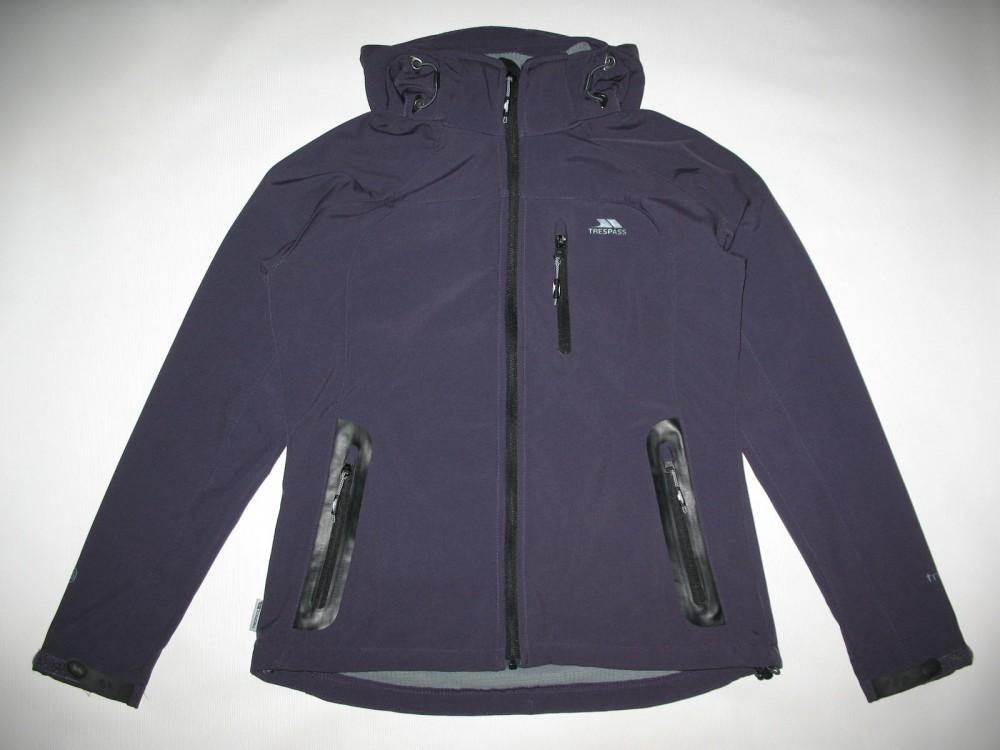 Куртка TRESPASS bela softshell jacket lady (размер M) - 3