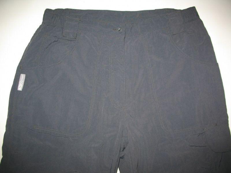 Штаны SALEWA zanzibar 2in1 pants lady (размер S) - 2