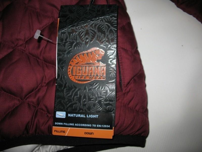 Куртка IGUANA high-tec 4-layer jacket lady  (размер 38-М/S) - 7