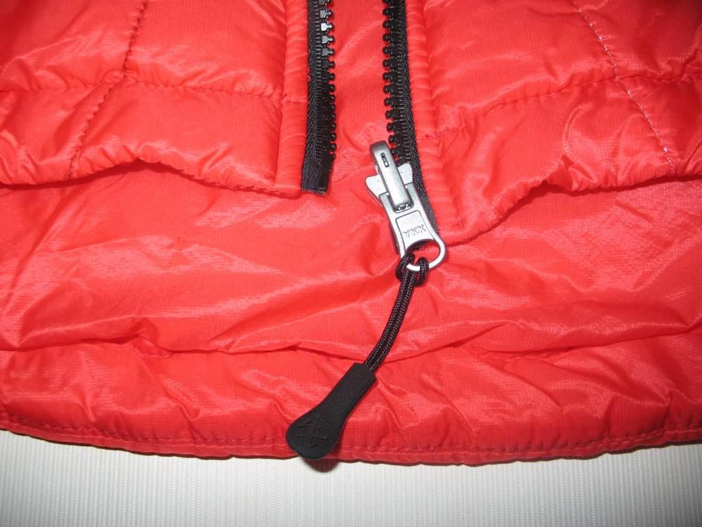 Куртка CULTIX primaloft jacket lady (размер M) - 5