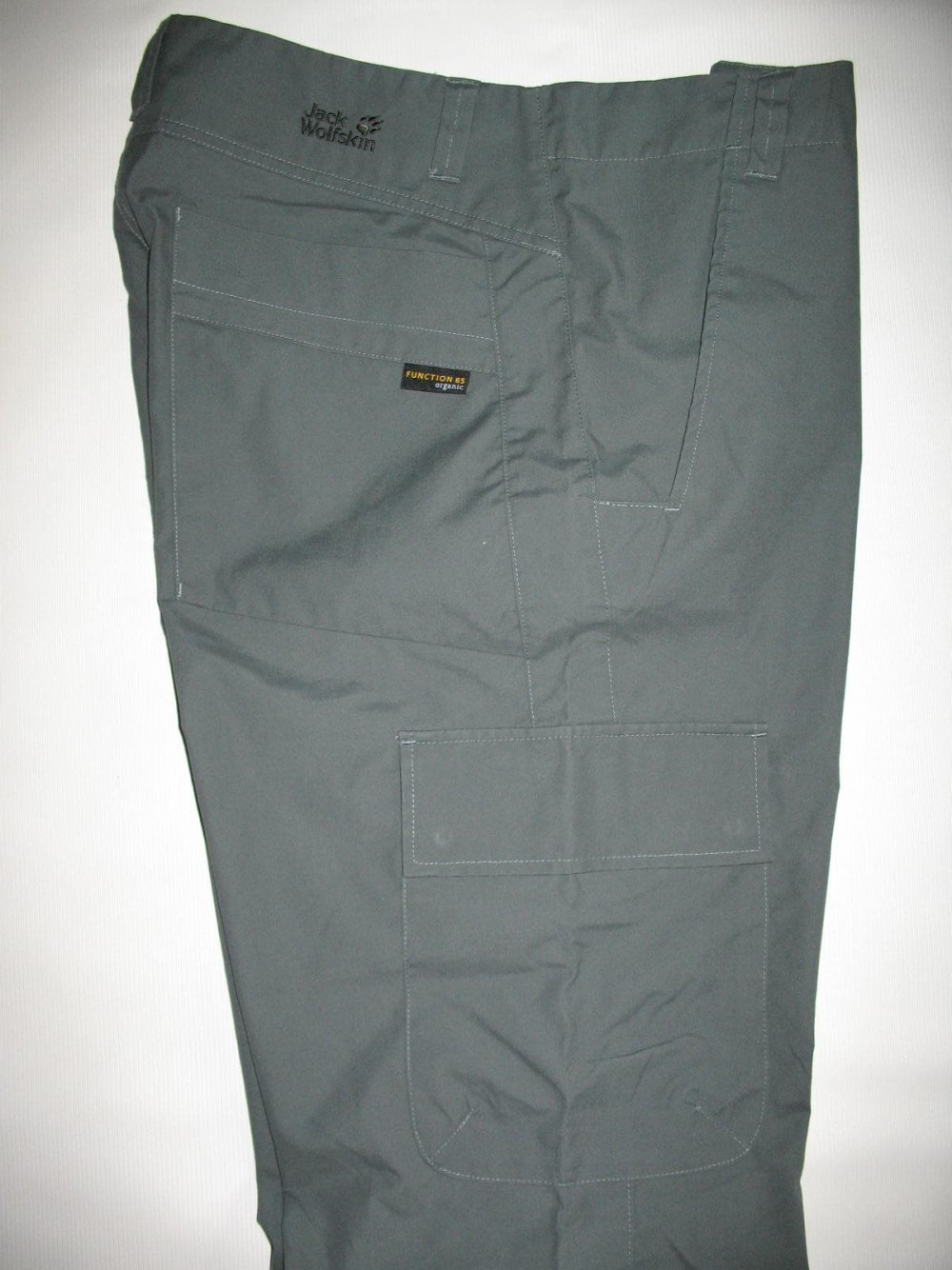 Штаны JACK WOLFSKIN North evo pants (размер 50/L) - 9