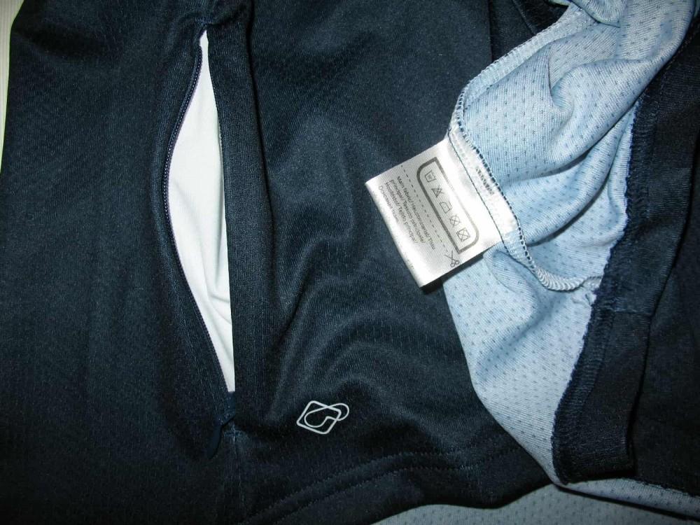 Веломайка SCOTT maillot trail flow jersey (размер L) - 4