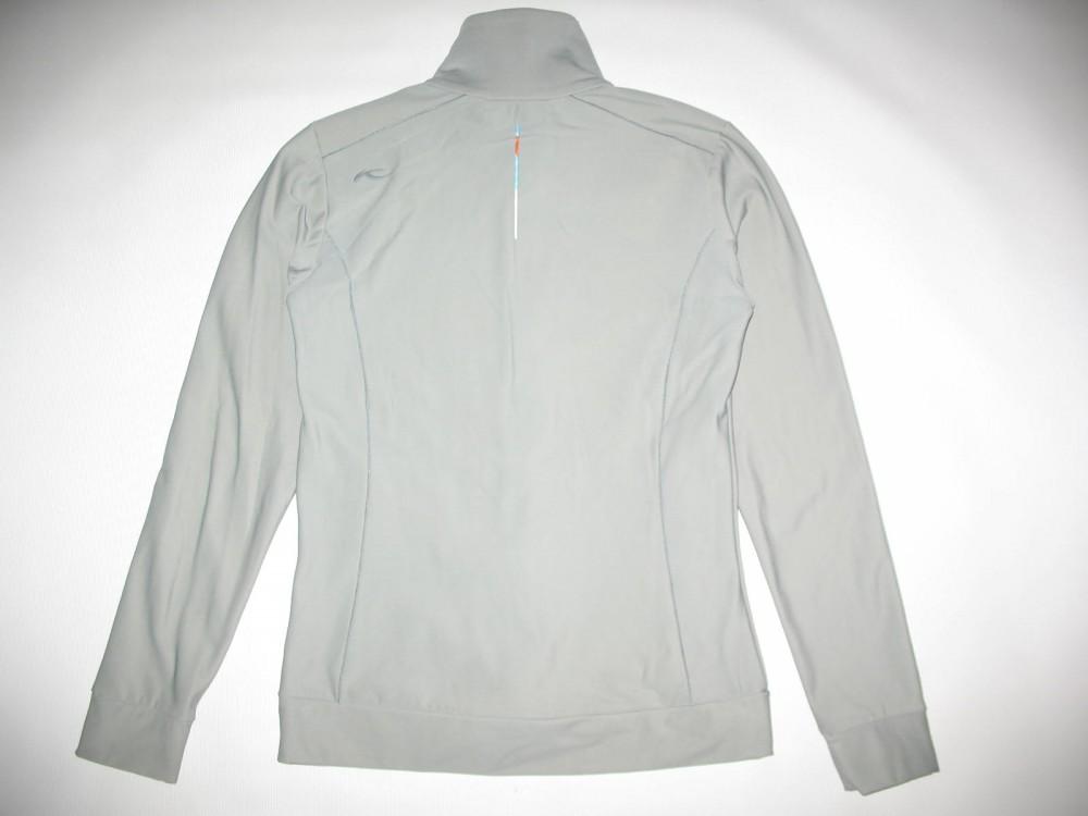 Кофта KJUS fleece jersey lady (размер 38/M) - 1