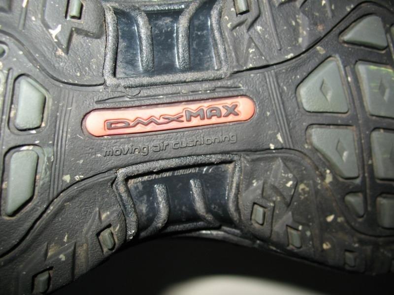 Кроссовки REEBOK DMXride air cushion (размер UK6;US8, 5;EU39(на стопу 250-255 mm)) - 8