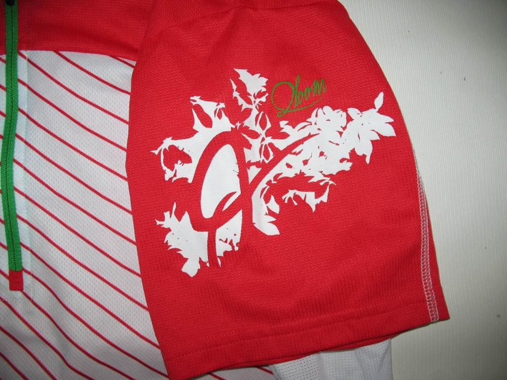 Веломайка QLOOM Armadale jersey (размер L) - 5