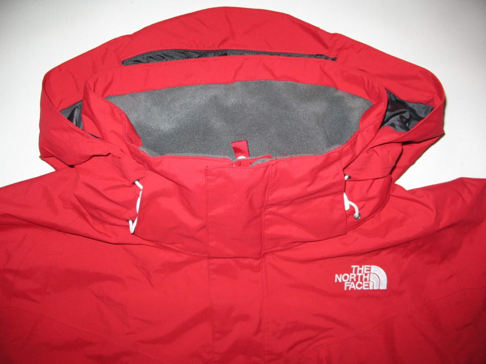 Куртка THE NORTH FACE Headwall Triclimate jacket (размер XL) - 9