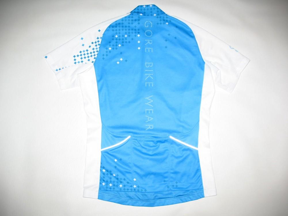 GORE bike wear element pixel jersey lady (размер M) - 2