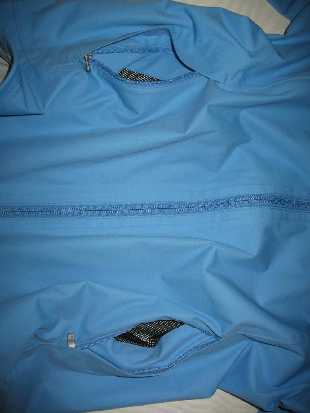 Куртка PEAK PERFOMANCE hybrid jacket lady (размер М) - 5