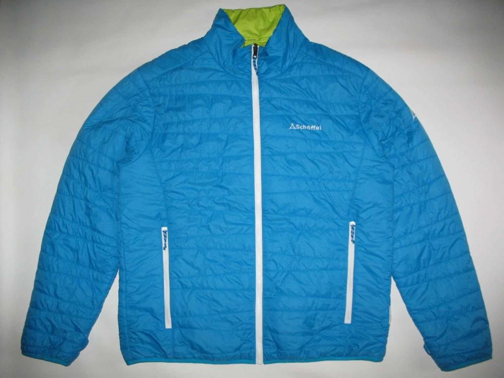 Куртка SCHOFFEL Tobin jacket (размер 56/XL) - 3