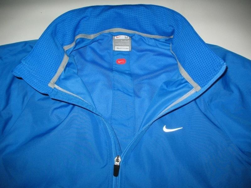 Куртка NIKE Clima-FIT Running jacket (размер M/L) - 5