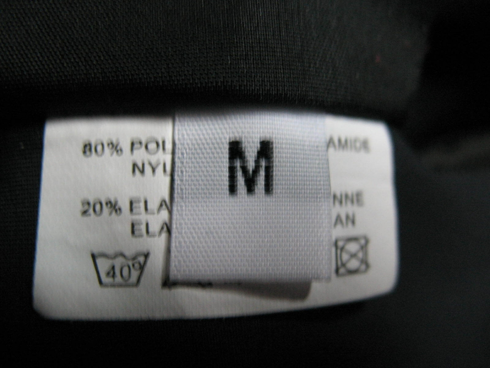 Велошорты CUORE rocky mountain bib shorts (размер M) - 5