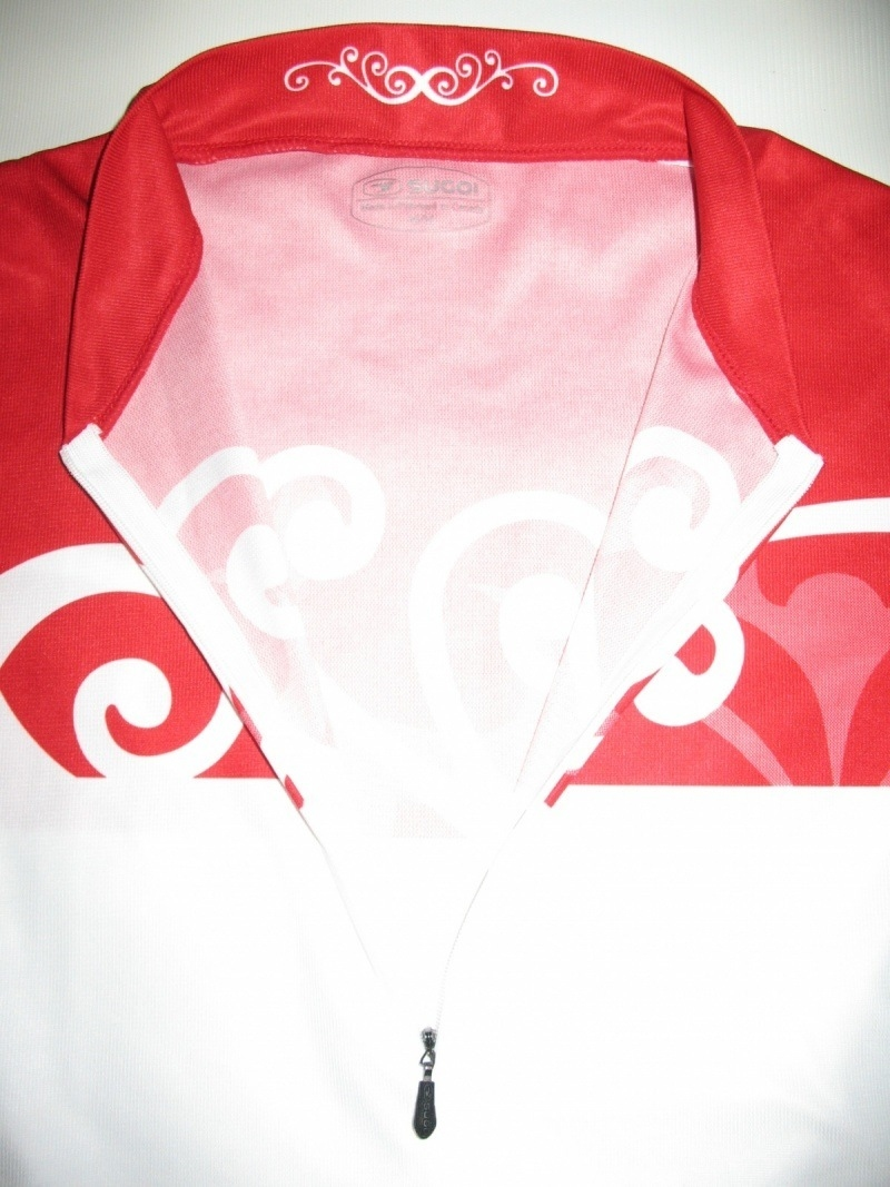 Футболка SUGOI lady  (размер M) - 1