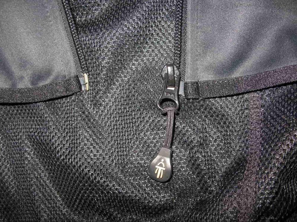 Велокуртка BTWIN aero sl cycling jacket (размер М) - 9