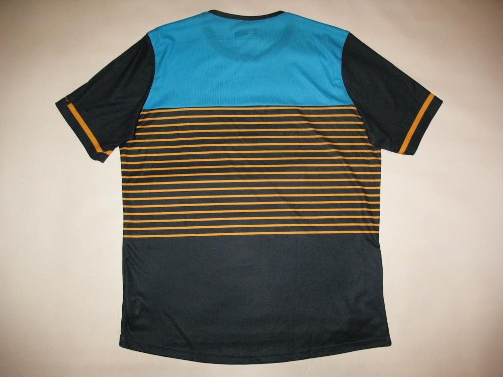 Веломайка SCOTT maillot trail flow jersey (размер L) - 2