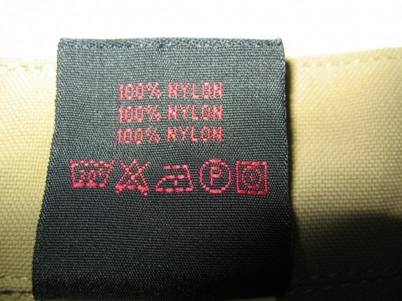 Шорты MAMMUT 3/4 shorts (размер 56-XXL) - 5