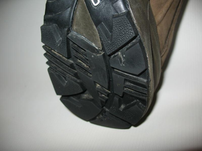 Кроссовки MAMMUT Tatlow LTH lady  (размер US 7, 5/UK6/EU39  (250mm)) - 9