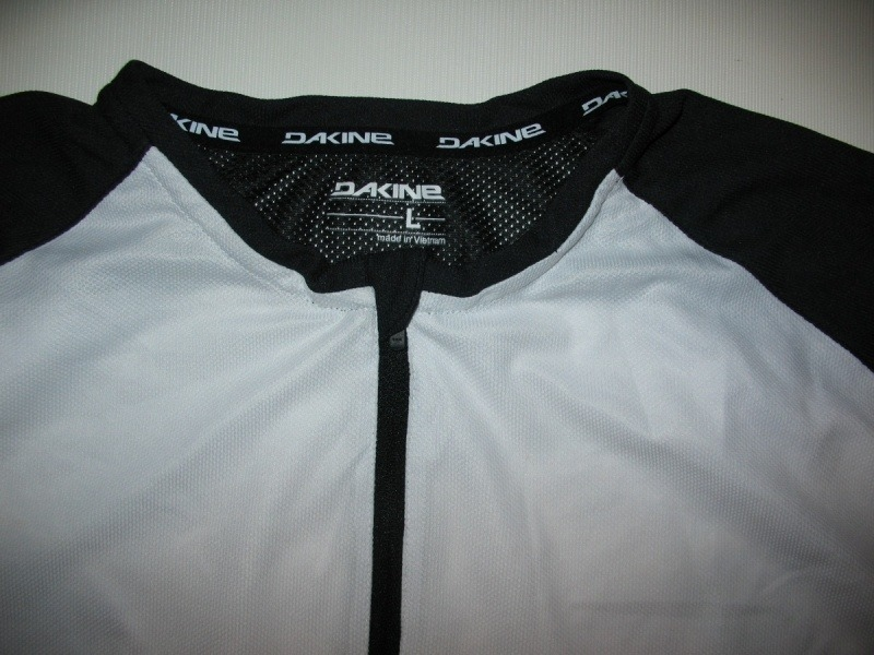 Футболка DAKINE Range Short Sleeve Cycling Jersey (размер L/XL) - 3