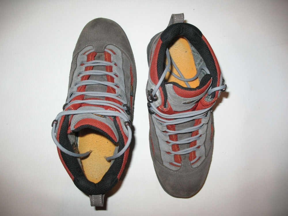 Ботинки AKU air 8000 (размер UK8,5/US9/EU42,5(на стопу 270mm)) - 2