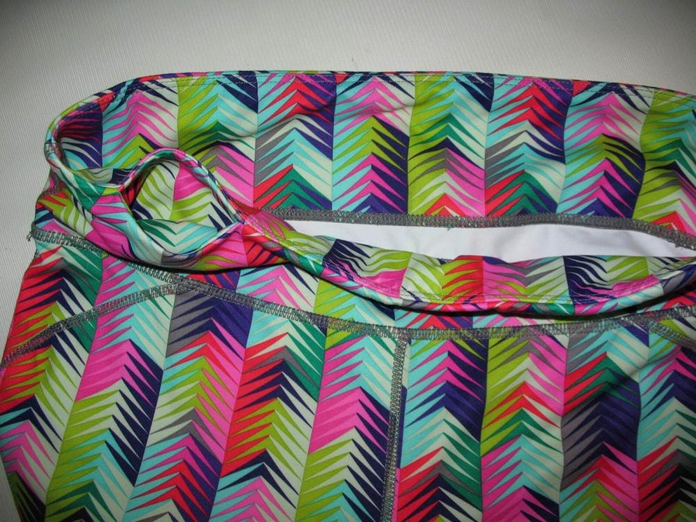 Шорты FABLETICS color crop leggings lady (размер M) - 3
