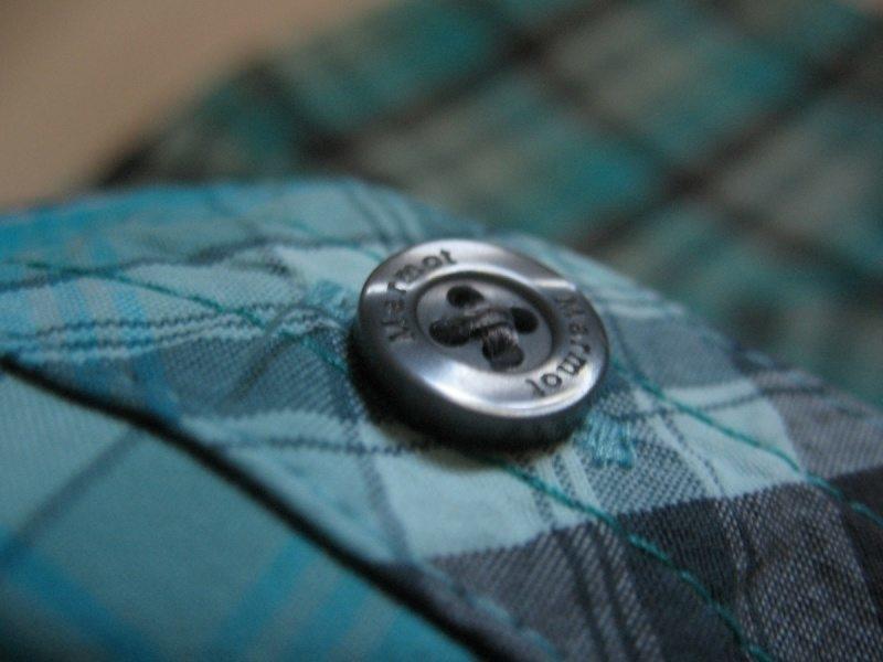 Рубашка MARMOT Nadine SS lady (размер M) - 9