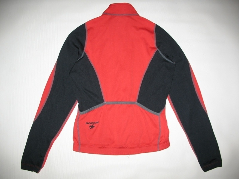 Кофта SUGOI bike fleece lady  (размер XS/S) - 1