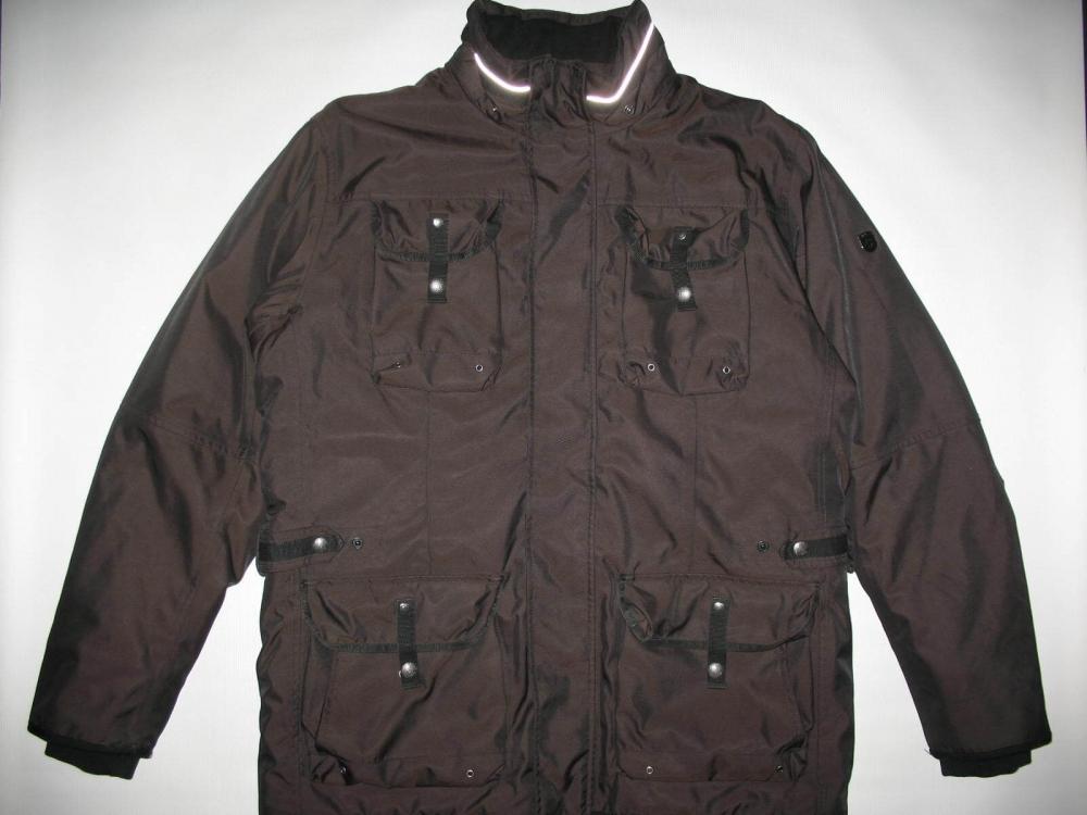 Куртка WELLENSTEYN Leuchtfeuer jacket (размер XL) - 2