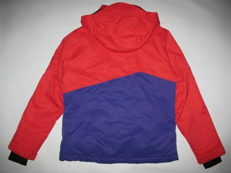 Куртка McKINLEY aquamax 5. 5 jacket lady   (размер рост 164-S/XS) - 1
