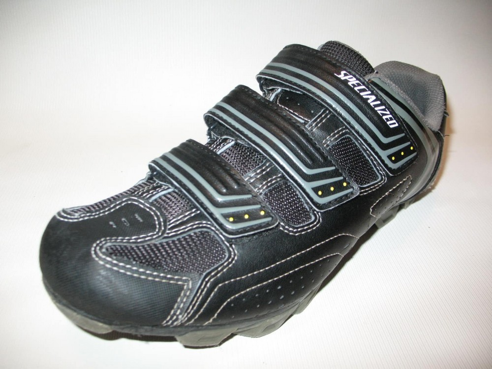 Велотуфли SPECIALIZED sport mtb 42 shoes (размер UK8/US9/EU42(на стопу 260-265 mm)) - 1