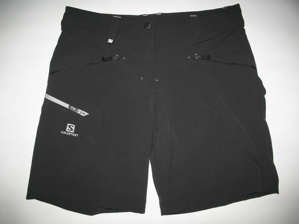 Шорты SALOMON Wayfarer shorts lady (размер M/S) - 1