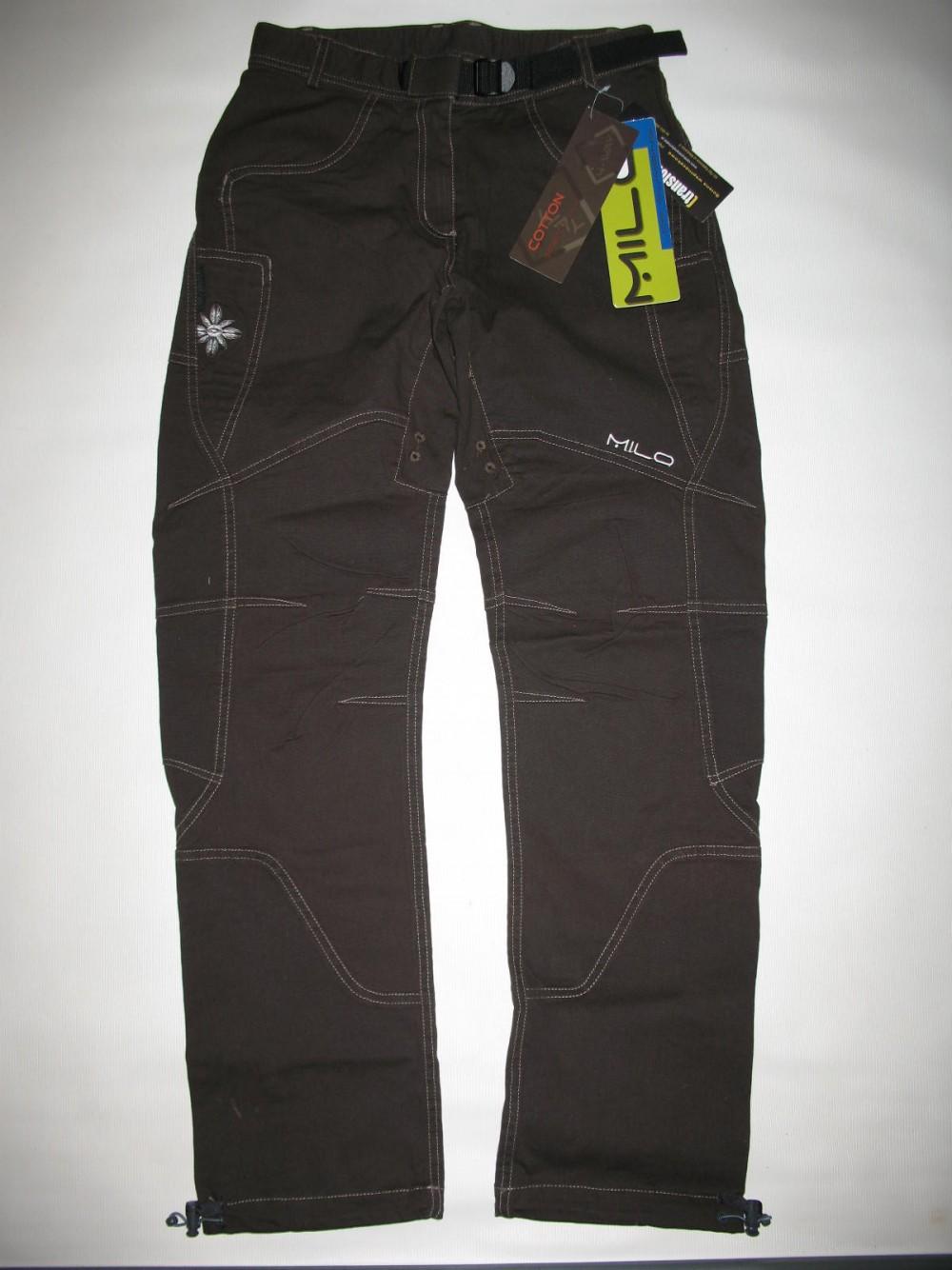 Штаны MILO loyc pants lady (размер S) - 11