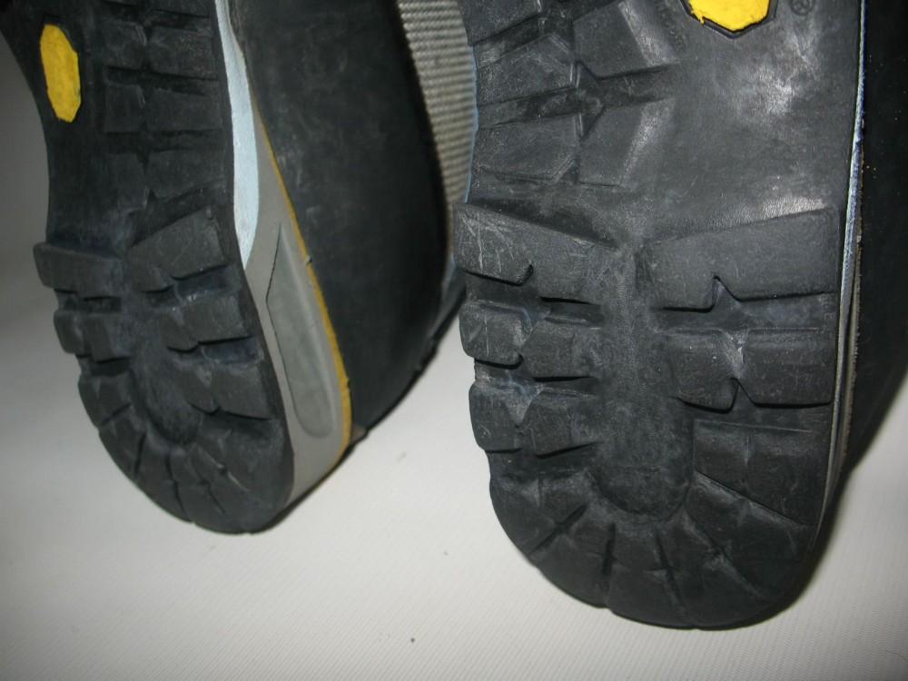 Ботинки LA SPORTIVA trango s evo boots lady (размер UK7.5/EU41(на стопу до 255 mm)) - 9