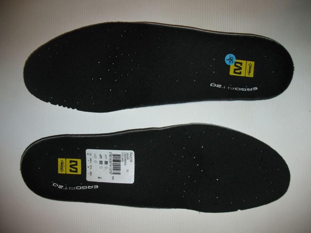 Велотуфли MAVIC razor MTB cycling shoes (размер UK10/US10.5/EU44.5(на стопу до 285 mm)) - 7