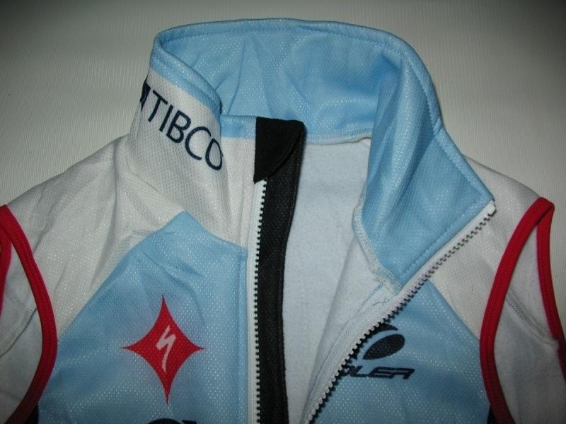Футболка VOLER tibco bike vest lady (размер S) - 2