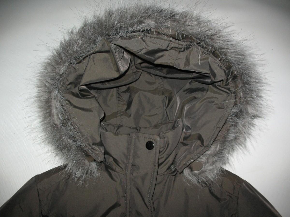 Куртка EDEIS parka lady (размер 36/S) - 3