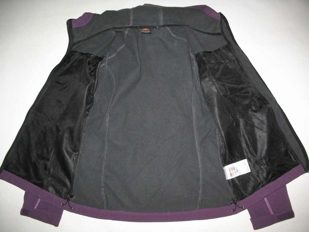 Куртка ICEPEAK softshell jacket lady (размер 38/M) - 4