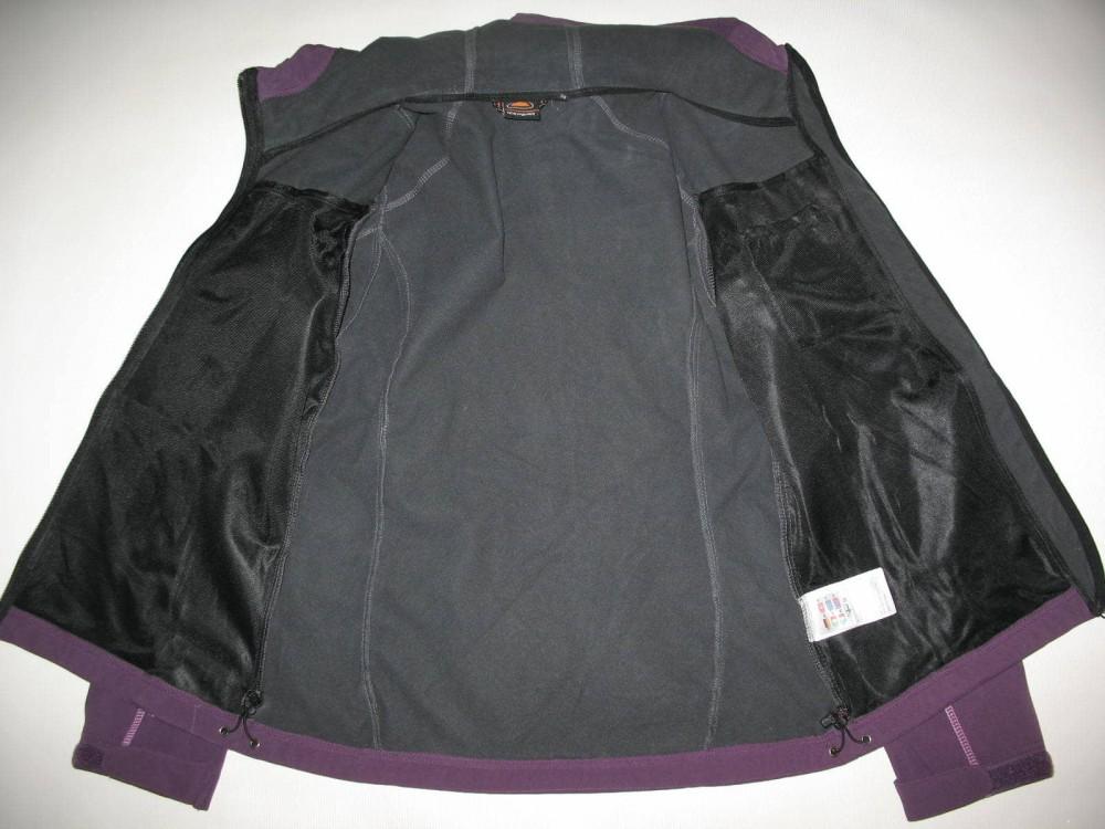 Куртка ICEPEAK softshell jacket lady (размер 38/M) - 4