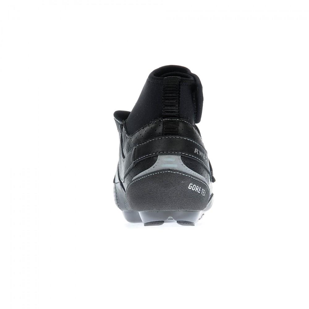 Велотуфли SHIMANO rw80 GTX shoes (размер US7,5;EU41(на стопу до 258 mm)) - 7
