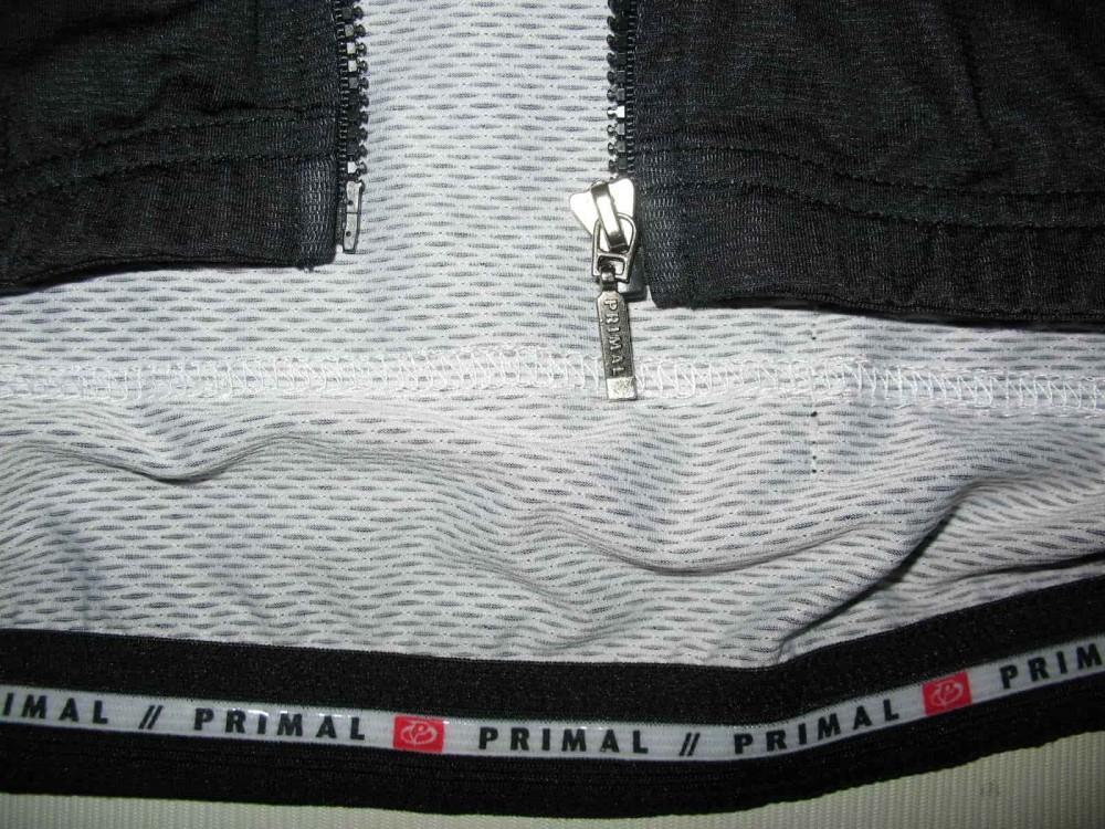 Веломайка PRIMAL cycling jersey (размер L) - 3